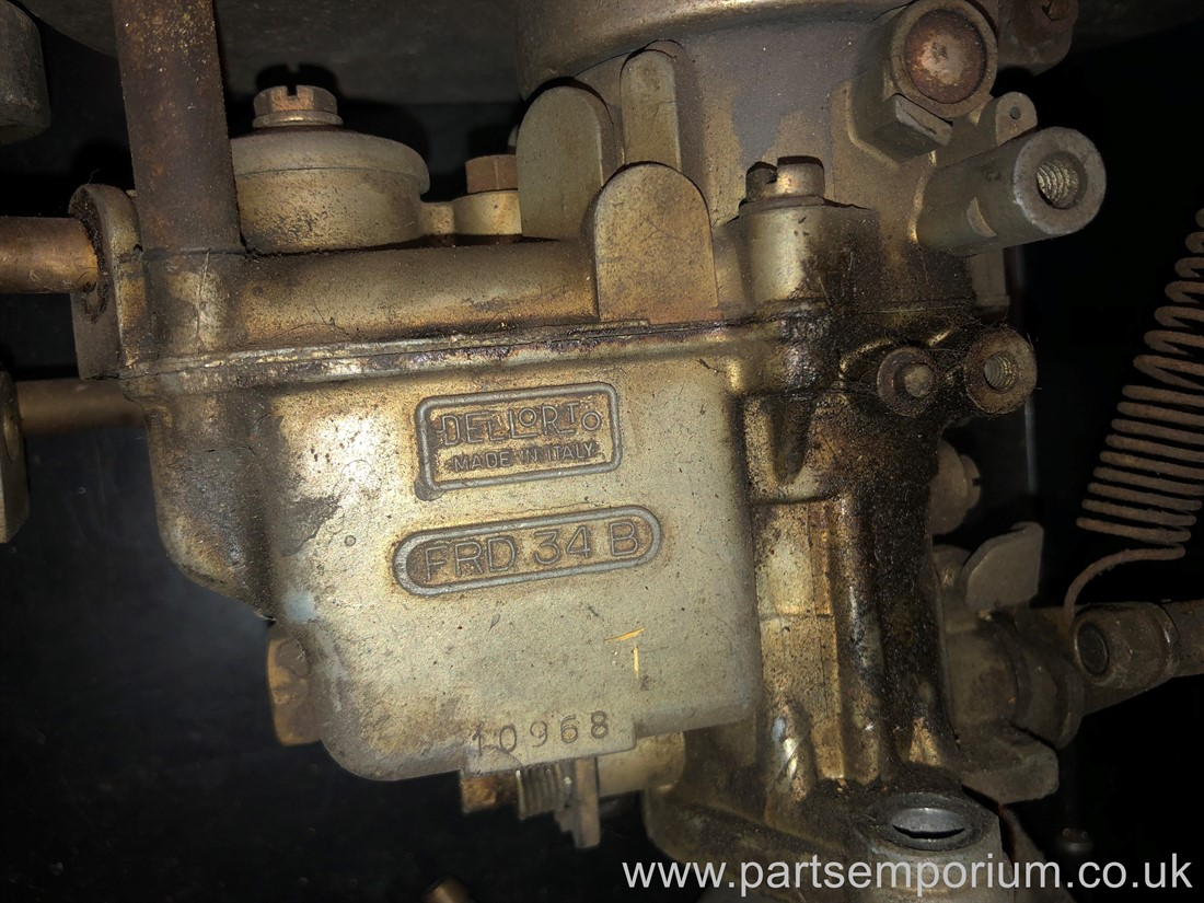 Parts Emporium Vw Volkswagen Used Aircooled Spares And