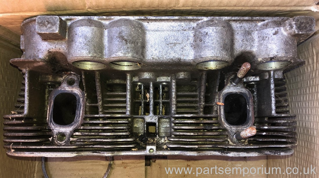 Parts Emporium Used Type 2 Vw Camper Bus Bay Split