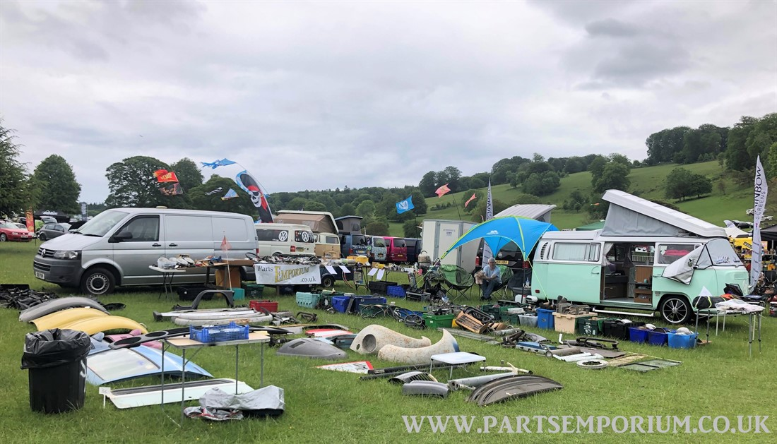 Parts Emporium Vw Volkswagen Used Aircooled Spare Parts For Sale In The Uk Bug Beetle Camper Buggy Bus T3 T4 T25 And More