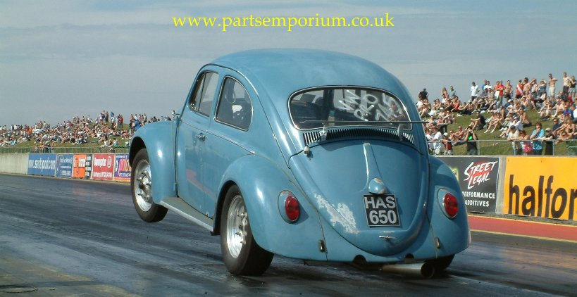 Parts Emporium - VW Volkswagen - Used Aircooled Spare Parts For sale