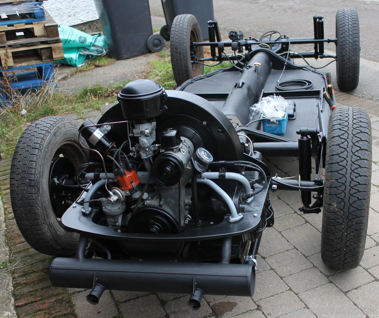 Vw Beetle Body Parts Uk: Www.vwoval.co.uk Volkswagen Oval Beetle Rebuild